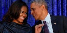 Darum feiern die Obamas heute einen ganz besonderen Tag