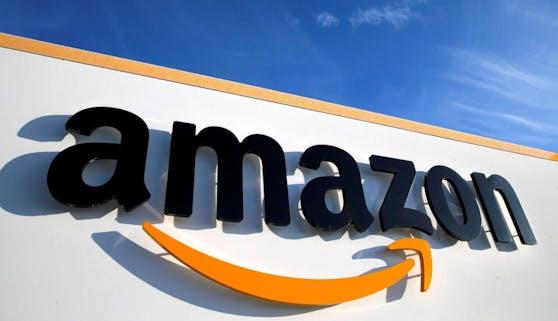 """Amazon startet in die """"Black Friday Woche""""."""