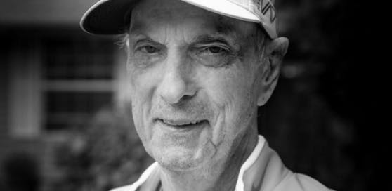 Michael Garland Elliott (1941 - 2017)
