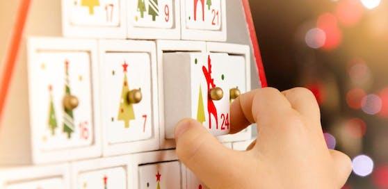 Zeigen Sie uns Ihren Adventkalender!