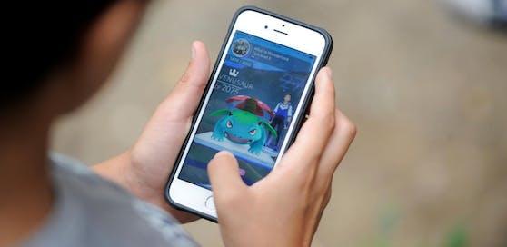 Pokémon Go könnte vor einem neuen Hype stehen.