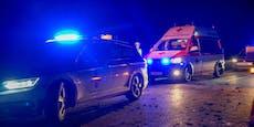 Polizist und Politiker bleibt nach Alkohol-Crash im Amt