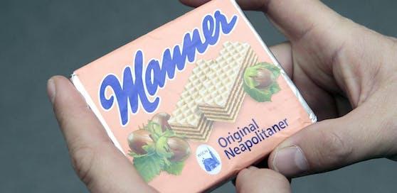 Stein des Anstoßes: Verschiedenste Produkte wie etwa Nutella oder Manner-Schnitten sind in den osteuropäischen Visegrad-Staaten von schlechterer Qualität.