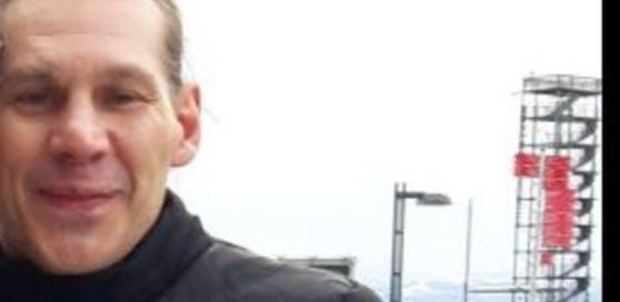 Polizei sucht mit diesem Bild nach Hubert Buffler (42)