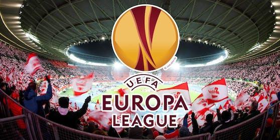 Das Europa-League-Finale 2019 könnte in Wien ausgetragen werden.