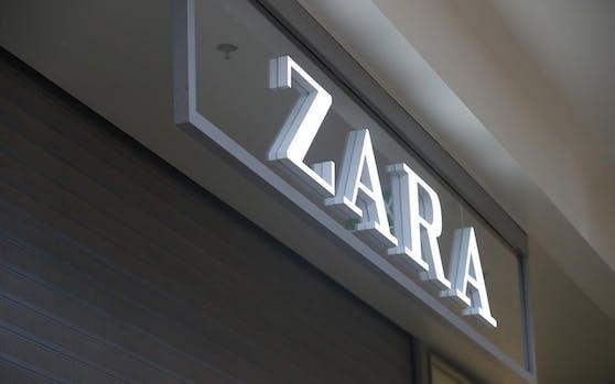 Schwere Vorwürfe gegen den Moderiesen Zara.