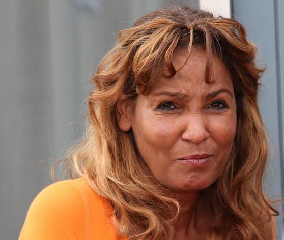 Nadja Abd El Farrag (Naddel)