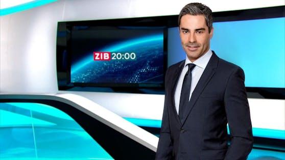 """Die """"ZIB 20"""" bietet in ORF eins in sechs Minuten eine kompakte Tageszusammenfassung mit den wichtigsten Nachrichten aus Politik, Wirtschaft, Chronik, Kultur und Sport für die Zielgruppe 12 bis 49 mit Roman Rafreider."""