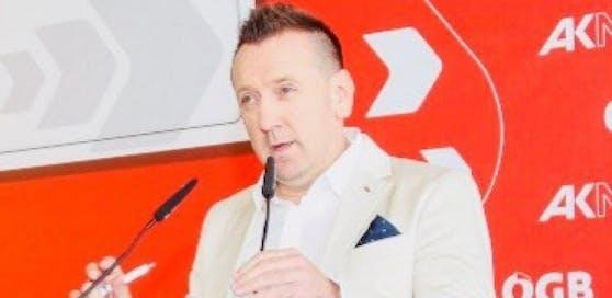 Samir Kesetovic