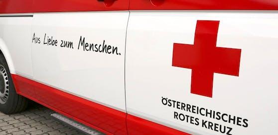 Symboldbild eines Rettungsautos.