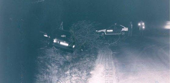Ein vermeintlicher Unfalltod (1997) erweist sich als Tötungsdelikt.