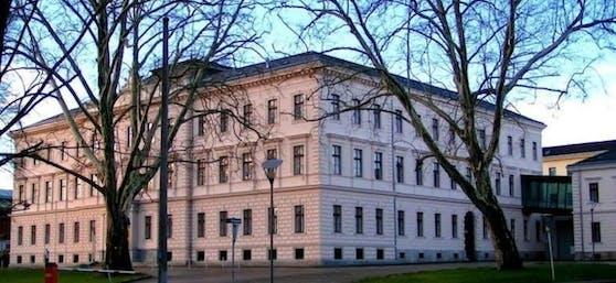Der Tschetschene wurde in Ried zu zehn Jahren Haft verurteilt.