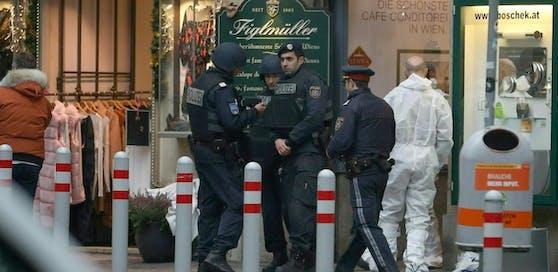 Mafia-Mord: Projektil traf Schädel des 23-Jährigen - Wien   heute.at