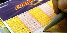 113 Mio. €! Spieler holt bei EuroMillionen Mega-Jackpot