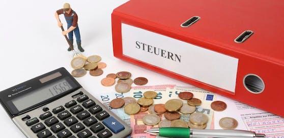 Die Details zur Steuerreform klärt die Regierung im Jänner