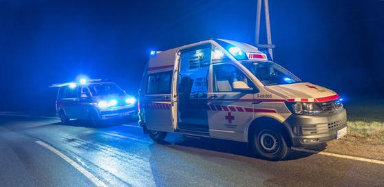 Der Bursch wurde schwer verletzt ins Spital nach Linz gebracht.