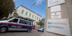 Cluster im Asylzentrum Traiskirchen steigt weiter an