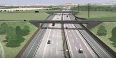 "SP-Mandatar: ""Umweltministerin verhindert Bau der S 34"""