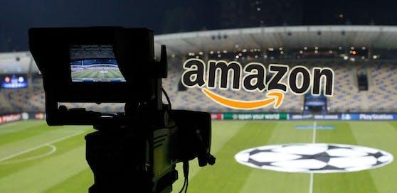 Das ZDF kann sich eine Kooperation mit Amazon vorstellen.