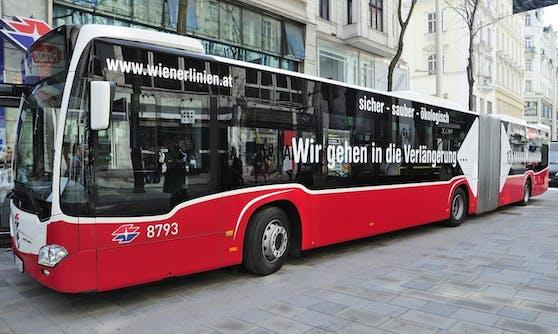 Wien bekommt einen Impfbus