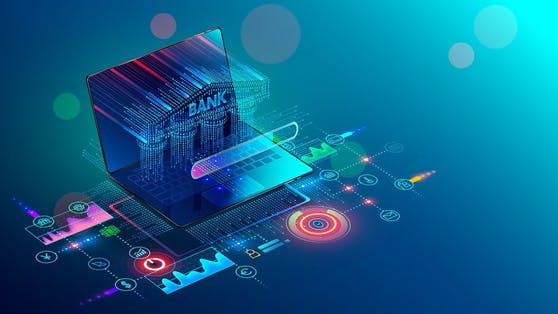 """Das sogenannte """"hybrid Banking"""" - eine Mischung aus Online- und Offline-Banking - wird sich in der Zukunft immer stärker durchsetzen."""