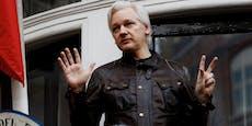 CIA plante Entführung oder Tötung von Julian Assange