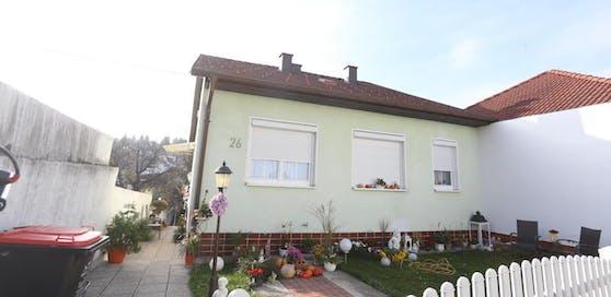 Elfriede T. (75) wurde in ihrem Haus in Rohrbach getötet.
