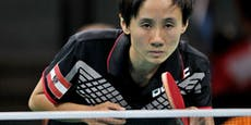 Bandscheibenvorfall? So geht es Tischtennis-Ass Liu Jia