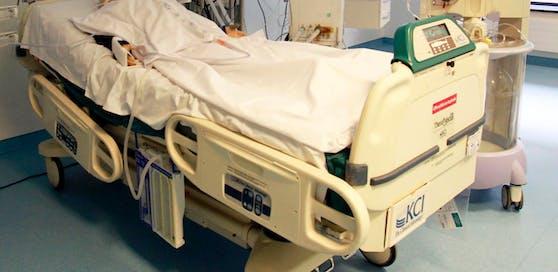 Nur 11 Tage nach dem Tod ihrer Mutter, stirbt Sammie-Jo Forde: Die beiden lagen im gleichen Spital.