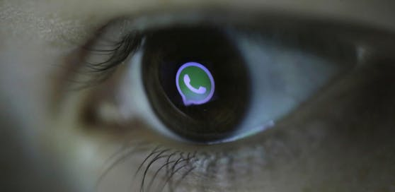 WhatsApp plant eine Bezahlfunktion.
