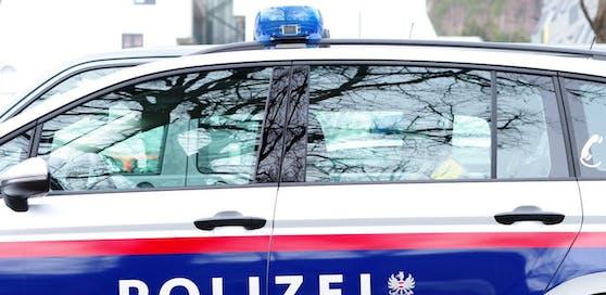 Polizeieinsatz in Wien-Meidling (Symbolbild).