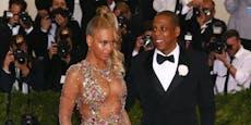 Brandstiftung? Villa von Beyoncé und Jay-Z in Flammen