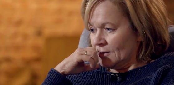 """Susanne Wiesinger im Videointerview mit """"Addendum""""."""