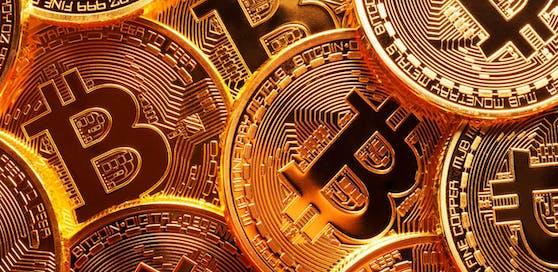 Der Täter hatte es auf Bitcoins abgesehen