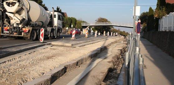 Im Sommer wird es wieder zahlreiche Baustellen geben.