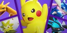 """""""Pokémon Unite"""" – das musst du zum Gratis-Game wissen"""