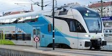 Westbahn fährt künftig bis München durch