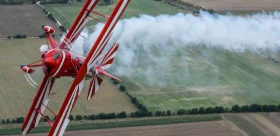 Am Austrian Airfest können historische Flugzeuge, aber auch moderne Düsenjets bestaunt werden.