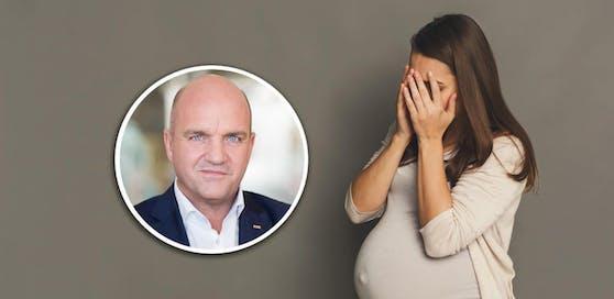Die AK NÖ und Markus Wieser erkämpften für die Frau 19.000 Euro.