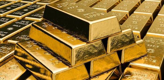 Insgesamt drei Kilo Gold entwendete ein Unbekannter aus einem geparkten Auto in Bad Radkersburg.