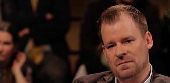 Rudi Fußi muss sich ab Oktober vor Gericht verantworten.