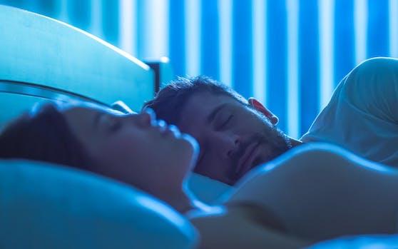 Was ist dran an dem Mythos, dass getrennte Betten das Ende einer Beziehung einleiten?