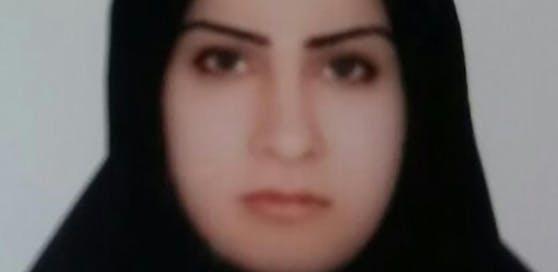 Zeinab Sekaanvand hat als damals 17-Jährige ihren Ehemann umgebracht, weil dieser sie misshandelt und vergewaltigt hat.