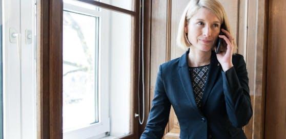 Christine Haberlander ist Gesundheits- und Bildungslandesrätin von Oberösterreich.