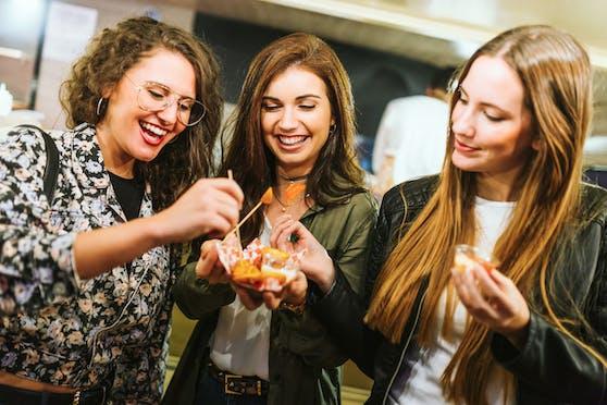 Schlemmen in Gesellschaft: Das geht beim European Street Food Festival in Wels!