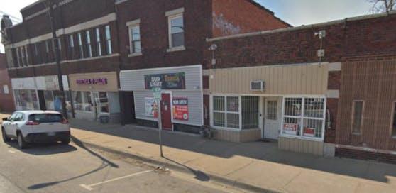 In einer Bar in Kansas City hat ein Mann am frühen Sonntagmorgen um sich geschossen.
