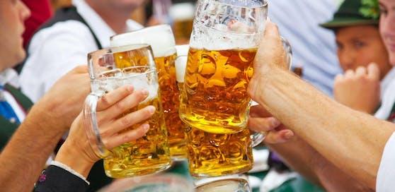 Steckt Nordeuropa in einer Bierkrise?