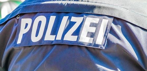 Die Polizei schlug schneller zu als der 22-Jährige.
