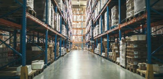Sozialbetrug wurde in einem Logistikunternehmen aufgedeckt.