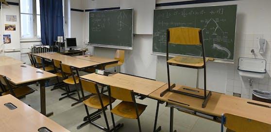 80 leere Schulklassen in NÖ